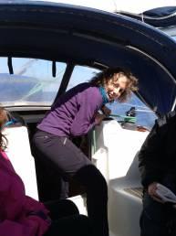 avistamiento de cetáceos en la Costa Brava AlmarBcn