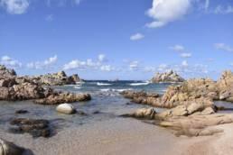 Navegación a vela por la isla de Cerdeña